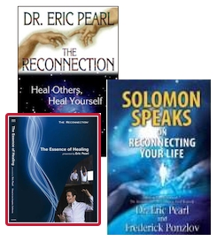 Eric Pearl The Reconnection Book