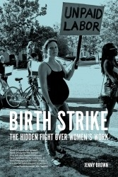 Birth Strike Package - Book + DVD