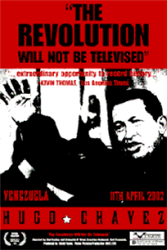 The Revolution Will Not Be Televised Book & DVD