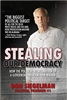 Governor Siegelman Package: Stealing Our Democracy + Atticus vs The Architect - Book + DVD