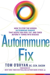 Autoimmune Fix Pack - Book + E3