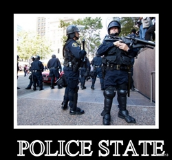 Police State USA- The Shredding of American Democracy