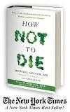 Fasting, Food and How Not to Die - 3 DVD set