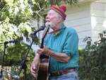 Eco-Logic Pete Seeger Clearwater package