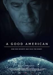 A Good American Combo - 2 DVD's