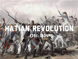 The Haitian Revolution Continues - 6 DVDs