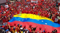 Venezuela's Bolivarian Revolution & U.S. Opposition $1/Day Pack + Add on CD
