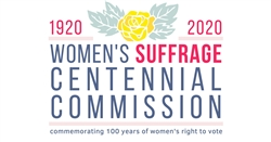 2020 Women's Vote Centennial Celebration