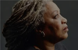 Toni Morrison & Voices That Change The World Pack -USB, CD + Book