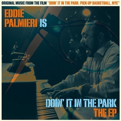 Eddie Palmieri ‎- Is Doin It In The Park - Limited Edition Vinyl