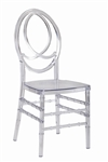 Wedding Crystal Chair - Wholesale Crystal Banquet Chair - Volume Discounts Chairs