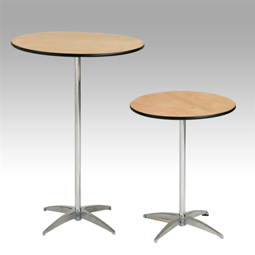 Cocktail Tables Discount Folding Tables Knock Down Tables