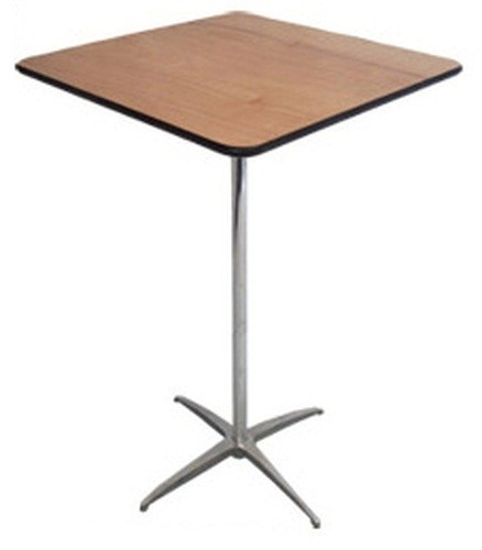 Cocktail Tables, Discount Folding Tables, Knock Down Tables,