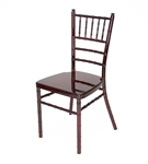 CHEAP PRICES ALUMINUM CHIAVARI CHAIRS