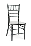 WEDDING VENUE Black Chiavari Chair Lowest Prices, Miami Florida Chiavari Chair