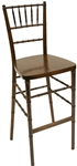 CHIAVARI BAR STOOLS -Wholesale