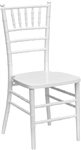 Discount White Chiavari Chairs, White Chiavari Chair, Wholesale Florida Chiavari Chairs