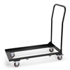 Folding Chair Cart