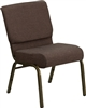 Brown Church Chairs - Cheap Prices Chapel Chairs - Discount Prices Wholesale Prices  Chairs, Florida Chairs,