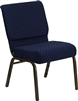 Blue Church  Chairs -Church Chairs Discount - Church Chairs Texas, Cheap Chapel Chairs Florida