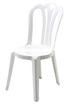 Cheap Vienna Stacking Chairs