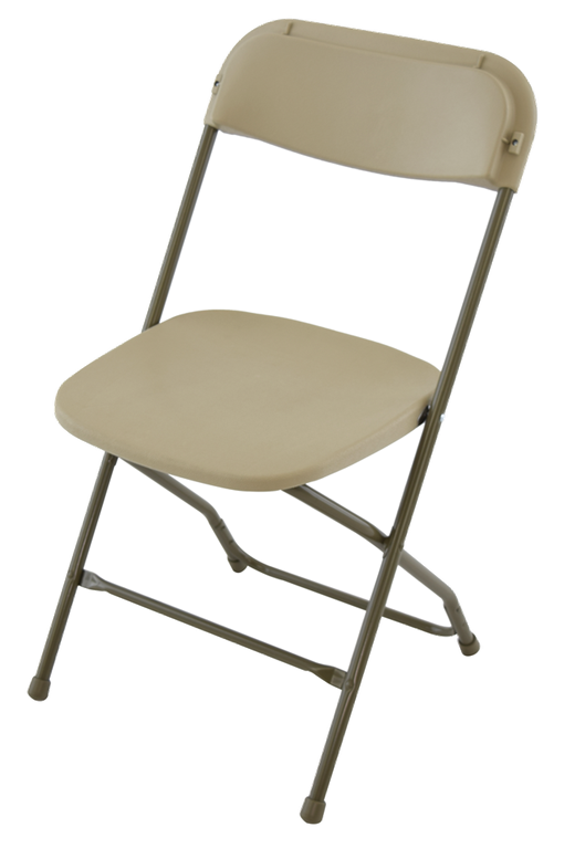 Discount Beige Chairs On Sale, Pennsylvania Best  chair Prices, Folding Chairs | Plastic Folding Chairs