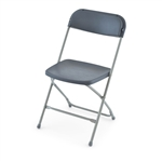 FREE SHIPPING CHAIRS Folding stacking chairs, White Plastic White Chairs, MIchigan Folding Chair,