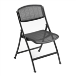 Mesh MityLite Folding Chair