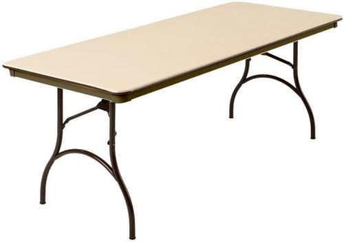 Fantastic 30 X 72 Mity Lite Table Interior Design Ideas Gentotryabchikinfo