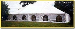 Pole and Frame Tents
