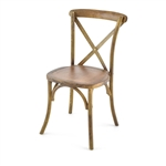 WHOLESALE CROSS BACK CHAIRS, X BACK CHAIRS WEDDINGS