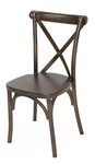 WHOLESALE CROSS BACK BANQUET CHAIRS, DISCOUNT X BACK CHAIRS