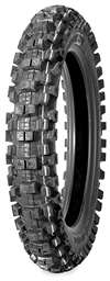 Bridgestone M404 Intermediate Tire - Rear - 70/100-10