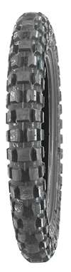 Cheng Shin C183A Tire - Rear - 2.75-19