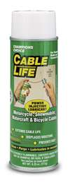 Protect All Cable Life - 6.25 oz.