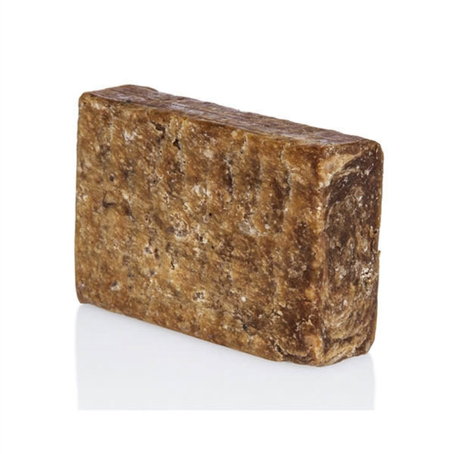 African Black Soap w/ Shea Butter
