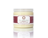 East African Shea Butter - 16 oz