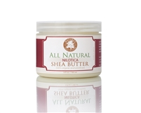 East African Shea Butter - 6 oz