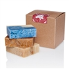Handmade Soap Trio Gift Set