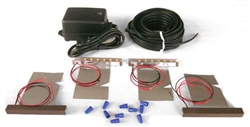 Soldner Undercap LED Landscape Lighting Kit