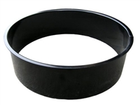 Metal Fire Ring