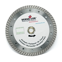 7-Inch Diamond Saw Blade