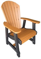 Comfort Craft Adirondack Deck Chair