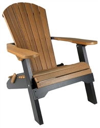 Comfort Craft Adirondack Folding Chair
