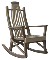 Comfort Craft Bent Arm Rocker