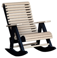 Comfort Craft Rollback Rocker