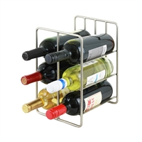 Milano 6 Wine Rack