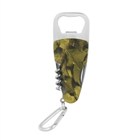 Vino Gizmo 3-in-1 Tool w/ LED Light, Camo