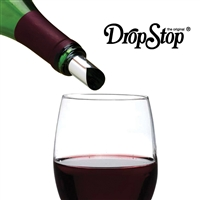 Drop Stop Pouring Discs, 2-Pack
