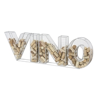 Vino Cork Collector